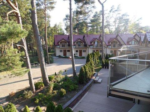 Rodzinne apartamenty Kujawska