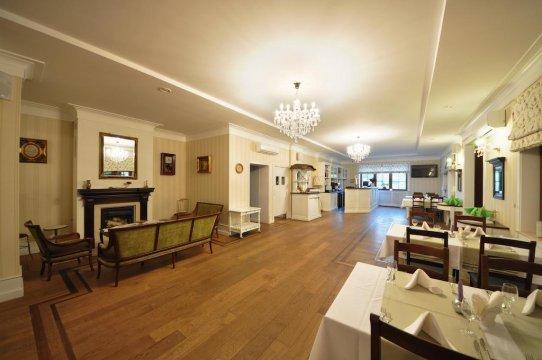 ROZANNA - Restauracja Noclegi