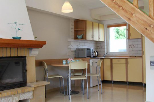 apartament komfort - Villa Blue Perla - komfortowe apartamenty blisko lasu
