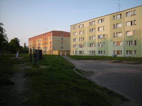 budynek objektu - Mieszkanie Apartament Gdańsk Brzeźno