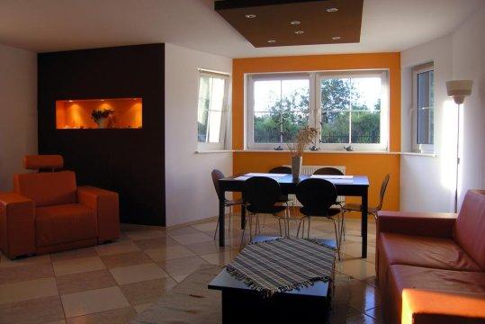 Apartament - Dom Gościnny Magnolia
