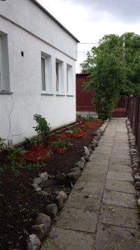 Wygląd zewnątrz - dom - Dana - pokoje nad morzem Gdańsk