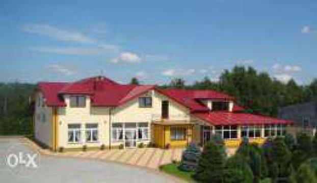 Noclegi Mielec Motel KRISMAT