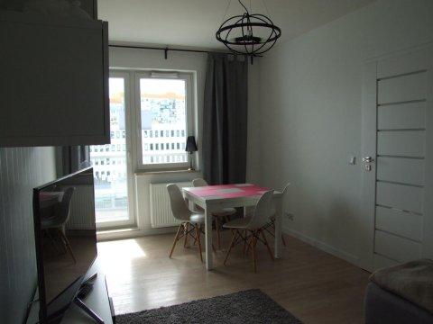 Apartament Gdańsk Awiator