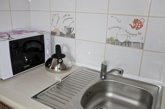 Aneks kuchenny - apartament