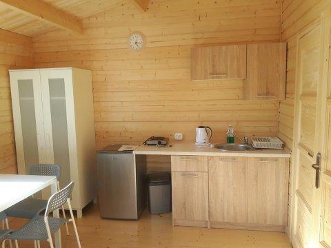 Domek  - U Marcina. Pokoje gościnne i domki
