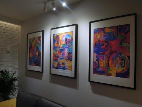 4UApart-Apartament suite Picasso