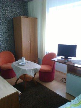 Pokój 2os - Pokoje 2,3,4-os. w domu jednorodzinnym blisko plaży   Ciche i spokojne osiedle