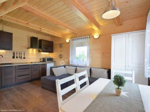 4 plus 2 komfort plus - Domki letniskowe AMELIA