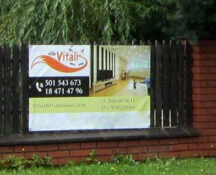 Villa Vitalis