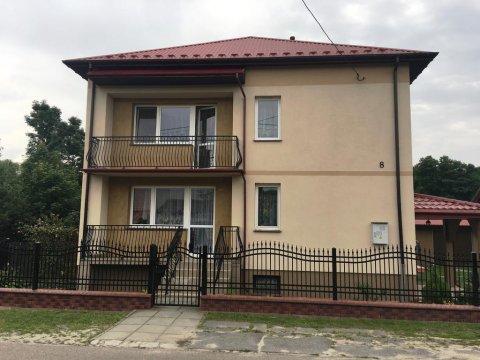 Dom Andrzejówka