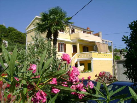 Melita Apartments House - Melita Apartments on Zadar's area island