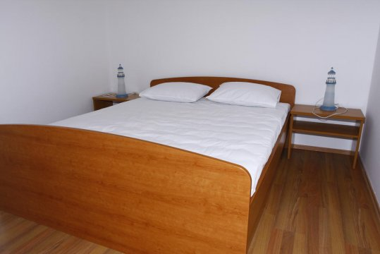 Melita Apartments on Zadar's area island