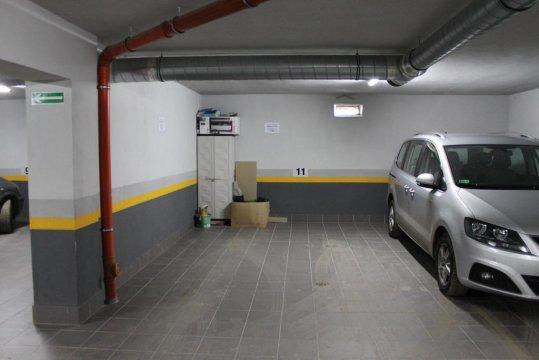 Motyle 2 - garaż