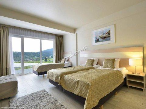 Czarna Góra | apartament z widokiem na góry