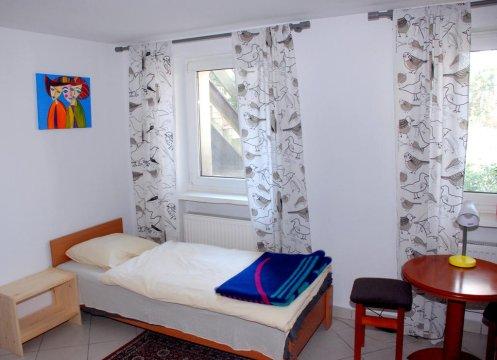 TURMIN - pokoje 2,3 i 4 - osobowe