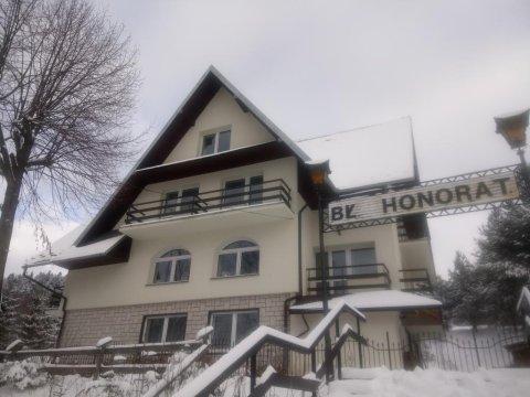 Dom Honorat