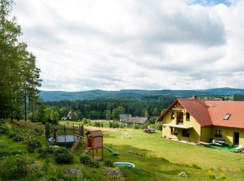 Apartament Zacisze | Góry Stołowe