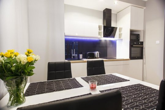 Apartament 3 - Mila Baltica - Tricity Apartment