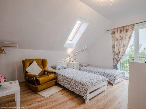 Villa Nowa 2 - Villa Nowa Pokoje Gościnne