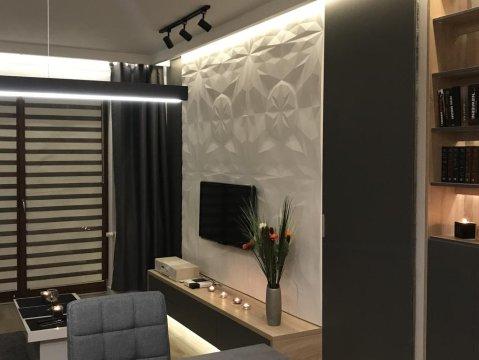 Apartment suite Platan Grey