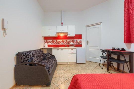 pokoj1 - Hostel Świdnicka 24