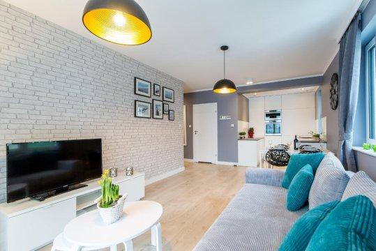 Apartament B12/204