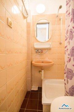 łazienka standardowa