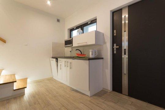 Domki / Apartamenty Żagiel