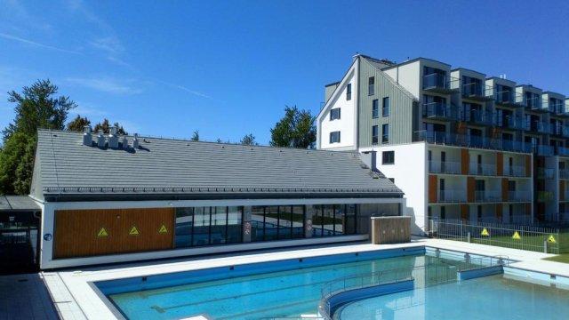 basen zewnętrzny z brodzikiem