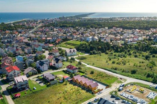 Domki Letniskowe Oliwier-Władysławowo