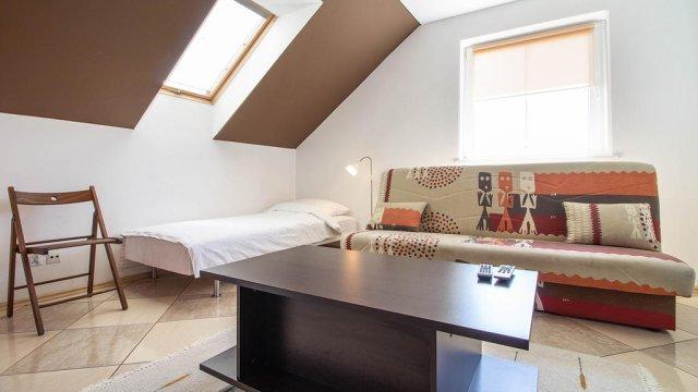 Pokój nr 1 - Dom Gościnny Magnolia