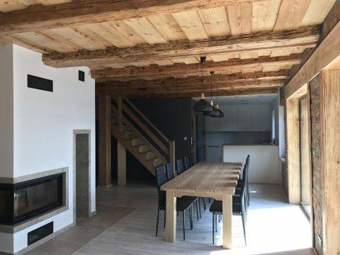 Dom Mazurski Tumiany/Domek nad jeziorem