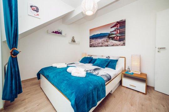 Apartamenty Blue Point - Osiedle Feniks