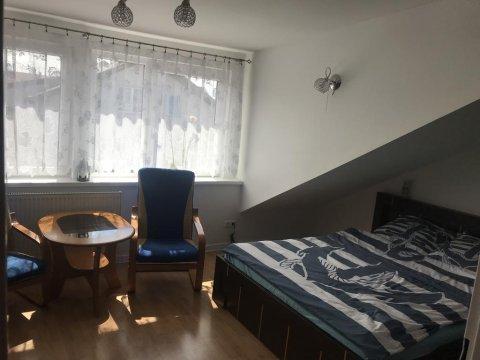 Pokoje gościnne Kołobrzeg