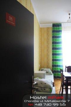 Hostel Chorzów - 730 99 99 55