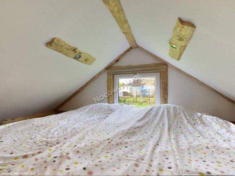Winnetou - Domki drewniane w Górach Stołowych