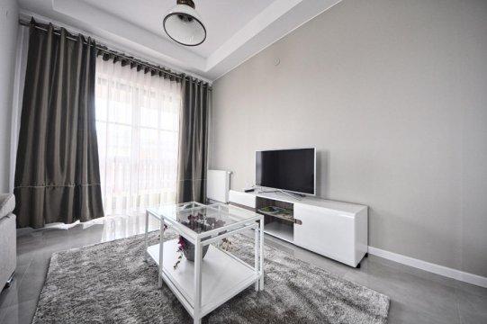 Salon - Apartament Nałeczów Chaber