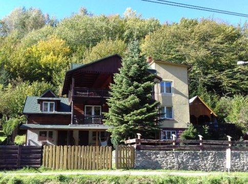 Willa Rytro - Dom wakacyjny do wynajęcia | Do 15 osób