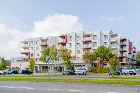 Apartamenty Polanki