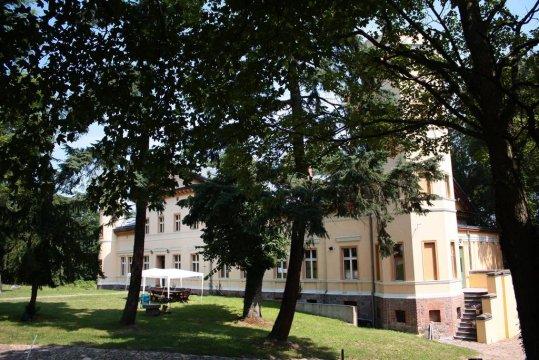 Pałac Kursko