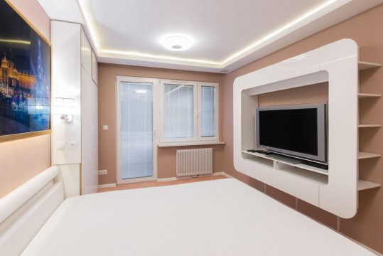 Rita Apartment jacuzzi & SPA