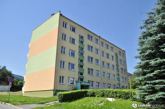 apatament w bloku osiedlowym - Apartament Lena II