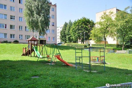 plac zabaw - Apartament Lena II