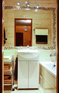 łazienka - Apartament Lena II