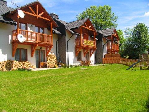 Apartamenty Premium | komfortowe noclegi w otoczeniu Pienin