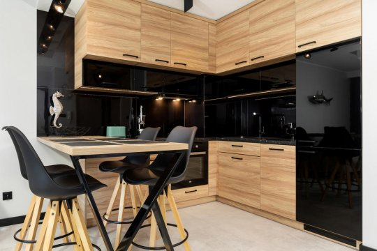 Premium Apartamenty Klifowa Rewal
