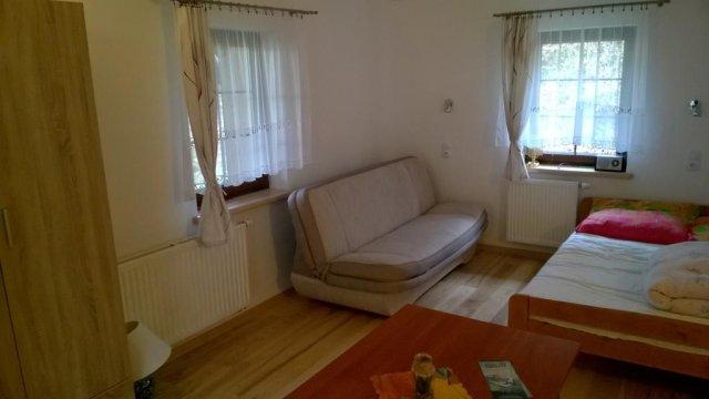 Apartament 6-cio osobowy