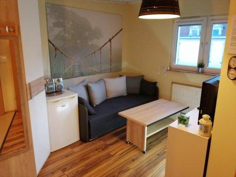 Apartament Mini 25m -salonik