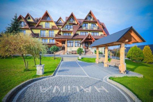 folk resort